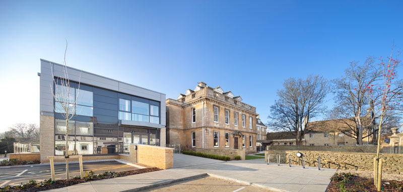 Digital Mansion Corsham